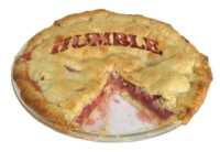 "Breaking News: Vatican Presents ""International Humble Pie Contest"""