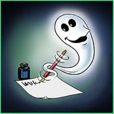 Laudato Si's Ghost-Writer Revealed!